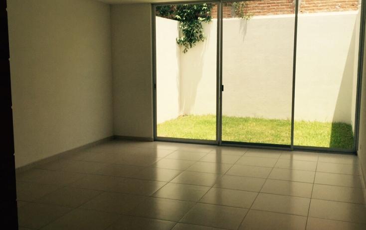 Foto de casa en venta en  , colinas del parque, san luis potosí, san luis potosí, 1201789 No. 04