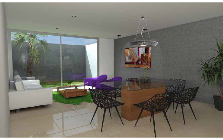 Foto de casa en venta en  , colinas del parque, san luis potosí, san luis potosí, 1264225 No. 02