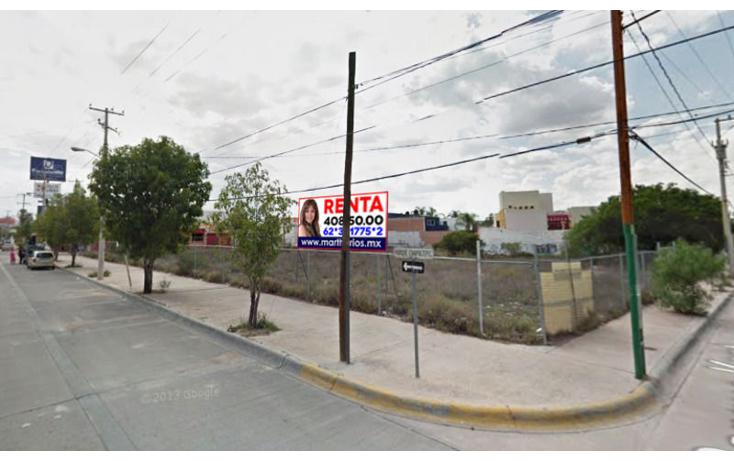 Foto de terreno comercial en renta en  , colinas del parque, san luis potosí, san luis potosí, 1598032 No. 02