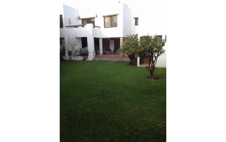 Foto de casa en renta en  , colinas del parque, san luis potosí, san luis potosí, 1606624 No. 02