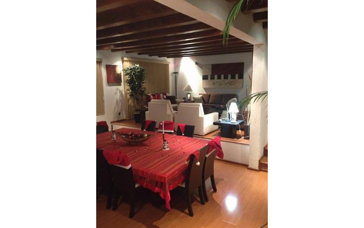 Foto de casa en renta en  , colinas del parque, san luis potosí, san luis potosí, 1606624 No. 03