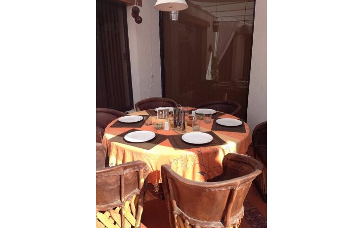 Foto de casa en renta en  , colinas del parque, san luis potosí, san luis potosí, 1606624 No. 08