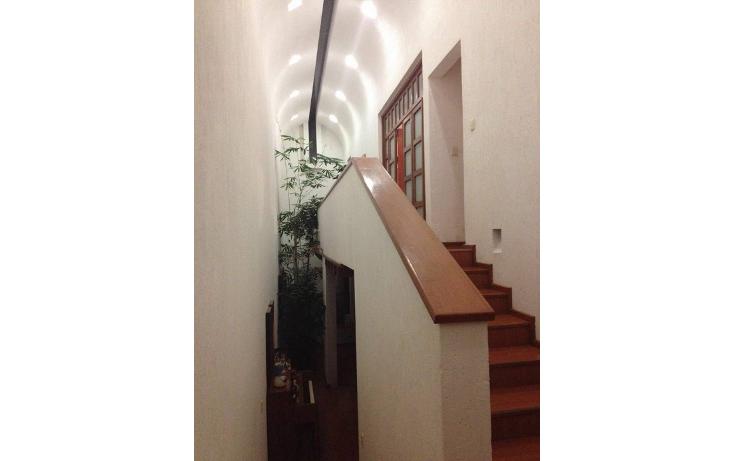 Foto de casa en renta en  , colinas del parque, san luis potosí, san luis potosí, 1606624 No. 14
