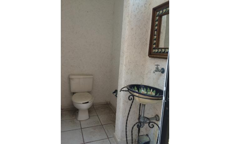 Foto de casa en venta en  , colinas del parque, san luis potos?, san luis potos?, 1813680 No. 10
