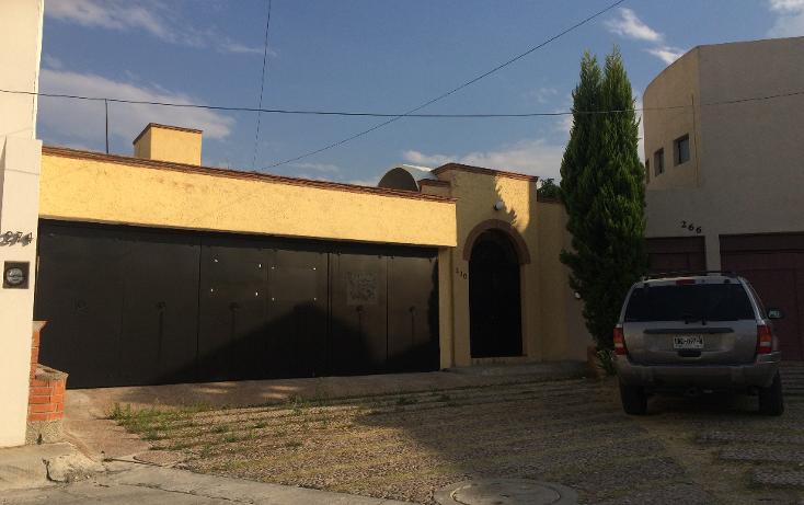 Foto de casa en venta en  , colinas del parque, san luis potos?, san luis potos?, 1813680 No. 29