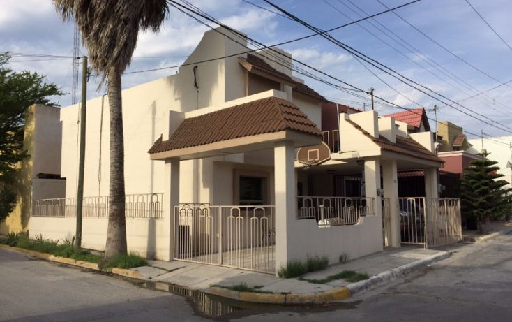 Foto de casa en venta en, colinas del pedregal, reynosa, tamaulipas, 1756290 no 02