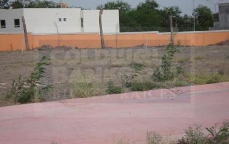 Foto de terreno comercial en venta en  , colinas del pedregal, reynosa, tamaulipas, 1836664 No. 03
