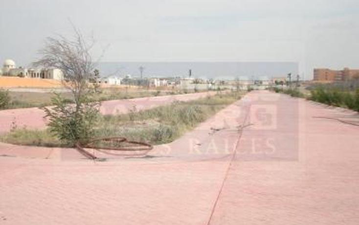 Foto de terreno comercial en venta en  , colinas del pedregal, reynosa, tamaulipas, 1836664 No. 05