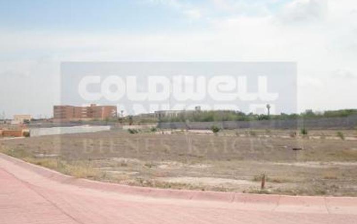 Foto de terreno comercial en venta en  , colinas del pedregal, reynosa, tamaulipas, 1836664 No. 06