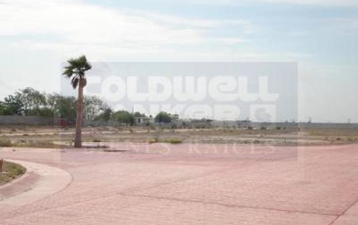 Foto de terreno comercial en venta en  , colinas del pedregal, reynosa, tamaulipas, 1836664 No. 07