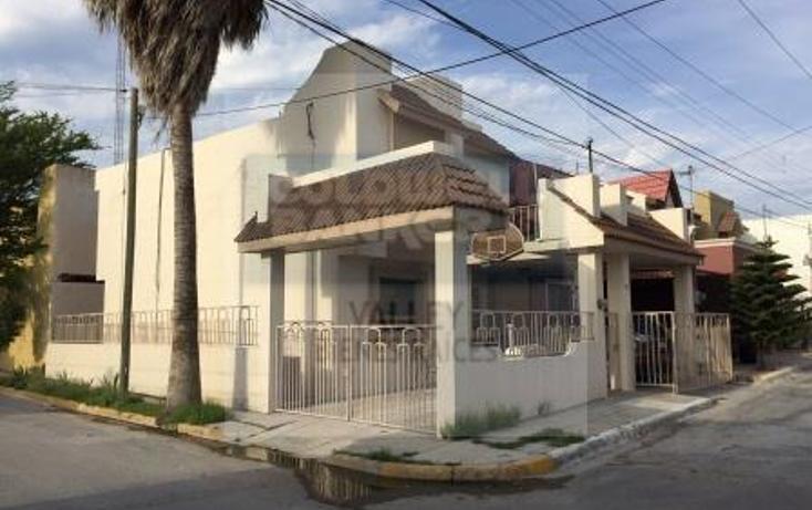 Foto de casa en venta en  , colinas del pedregal, reynosa, tamaulipas, 1842508 No. 02