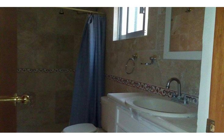Foto de casa en venta en  , colinas del poniente, aguascalientes, aguascalientes, 1394209 No. 11