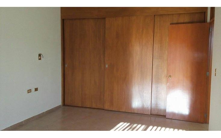 Foto de casa en venta en  , colinas del poniente, aguascalientes, aguascalientes, 1394209 No. 16