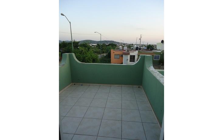 Foto de casa en venta en  , colinas del real, mazatlán, sinaloa, 1192007 No. 13