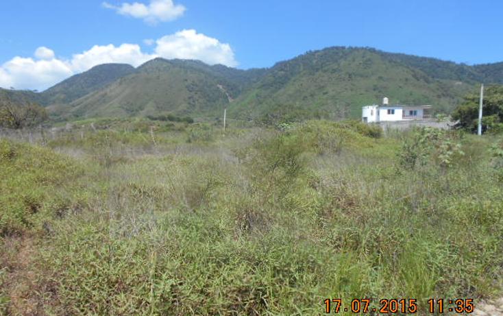 Foto de terreno habitacional en venta en  , colinas del rey, tepic, nayarit, 1567956 No. 07