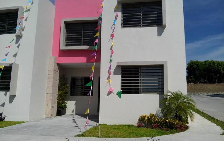 Foto de casa en venta en  , colinas del rey, villa de álvarez, colima, 1122267 No. 01