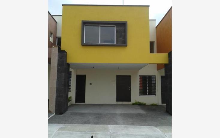 Foto de casa en venta en  , colinas del rey, villa de álvarez, colima, 1542180 No. 01