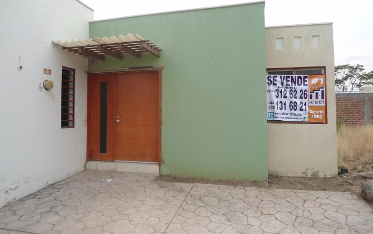 Foto de casa en venta en  , colinas del rey, villa de álvarez, colima, 1701306 No. 02