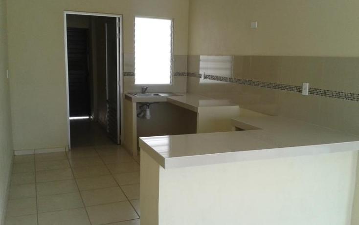 Foto de casa en venta en  , colinas del rey, villa de álvarez, colima, 996583 No. 07