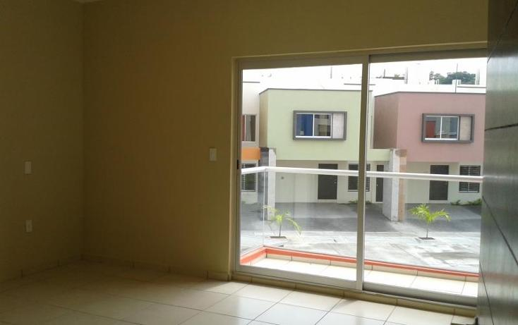 Foto de casa en venta en  , colinas del rey, villa de álvarez, colima, 996583 No. 09