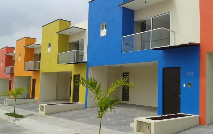 Foto de casa en venta en  , colinas del rey, villa de álvarez, colima, 996583 No. 16