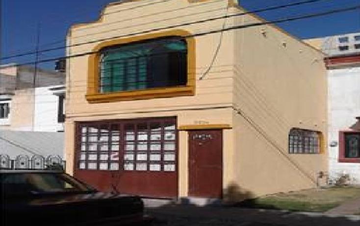 Foto de casa en venta en  , colinas del rey, zapopan, jalisco, 1207411 No. 02