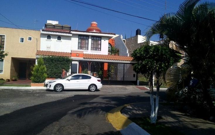 Foto de casa en venta en  , colinas del rey, zapopan, jalisco, 2045543 No. 01