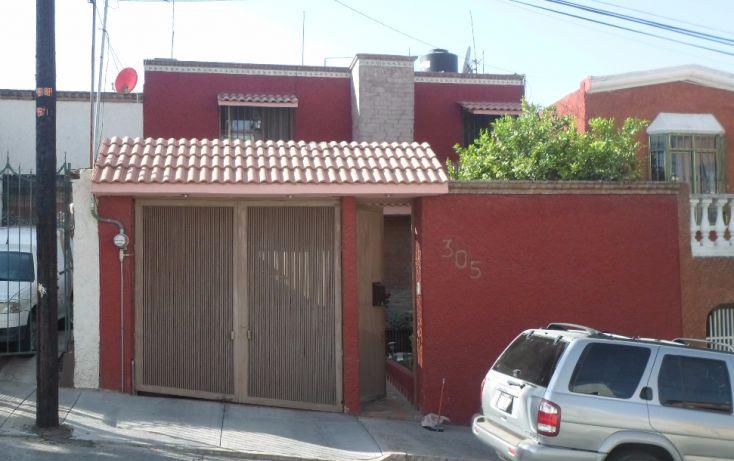 Foto de casa en venta en, colinas del rio, aguascalientes, aguascalientes, 1678656 no 01