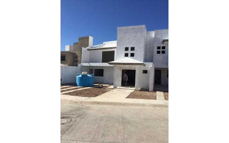 Foto de casa en venta en  , colinas del saltito, durango, durango, 1226349 No. 01