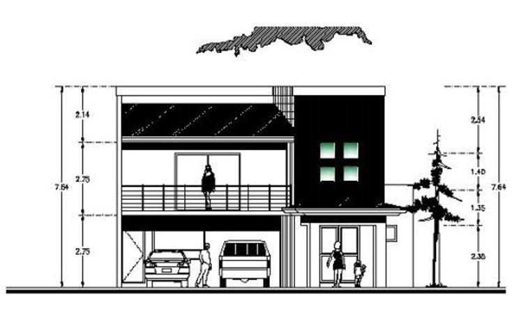 Foto de casa en venta en  , colinas del saltito, durango, durango, 1226349 No. 03