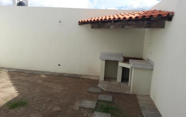 Foto de casa en venta en  , colinas del saltito, durango, durango, 1622762 No. 10