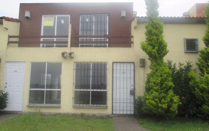 Foto de casa en condominio en venta en, colinas del sol, almoloya de juárez, estado de méxico, 1167125 no 03