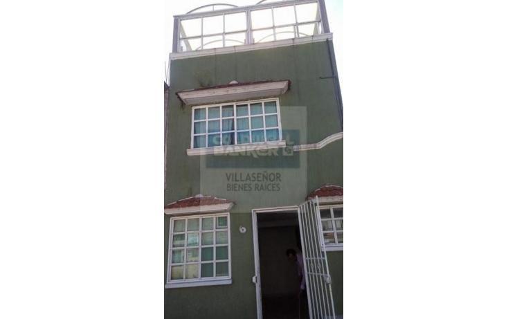 Foto de casa en venta en  , colinas del sol, almoloya de juárez, méxico, 1170539 No. 02