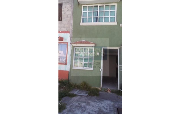 Foto de casa en venta en  , colinas del sol, almoloya de juárez, méxico, 1170539 No. 03