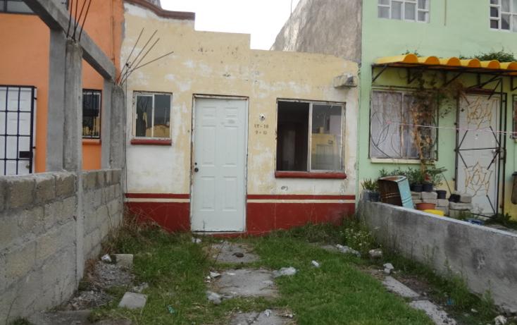 Foto de casa en venta en  , colinas del sol, almoloya de juárez, méxico, 1293751 No. 01