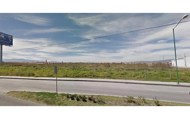 Foto de terreno habitacional en venta en  , colinas del sol, almoloya de ju?rez, m?xico, 1349433 No. 01