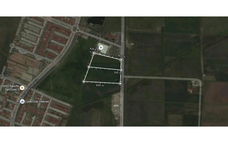 Foto de terreno habitacional en venta en  , colinas del sol, almoloya de juárez, méxico, 1349439 No. 04