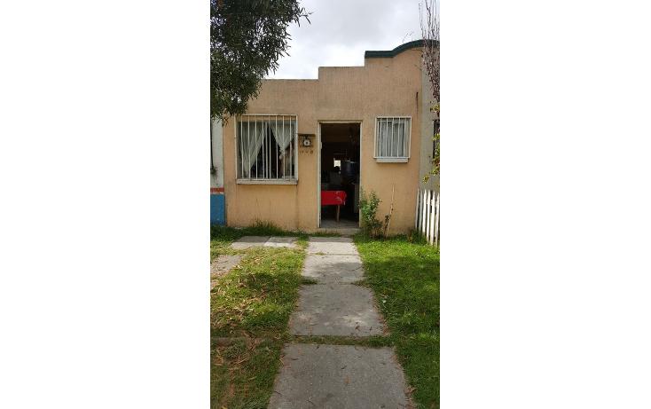 Foto de casa en venta en  , colinas del sol, almoloya de juárez, méxico, 1446191 No. 01