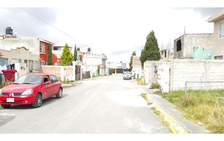 Foto de casa en venta en  , colinas del sol, almoloya de juárez, méxico, 1446191 No. 02