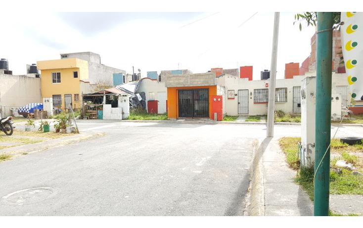 Foto de casa en venta en  , colinas del sol, almoloya de juárez, méxico, 1446191 No. 03