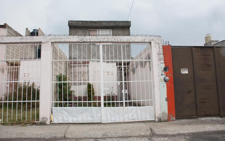 Foto de casa en venta en  , colinas del sol, almoloya de juárez, méxico, 2001034 No. 01
