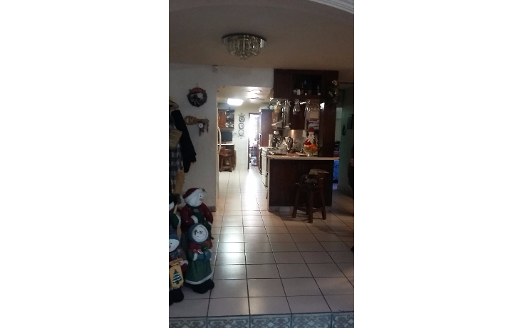 Foto de casa en venta en  , colinas del sol i y ii, chihuahua, chihuahua, 1548944 No. 06