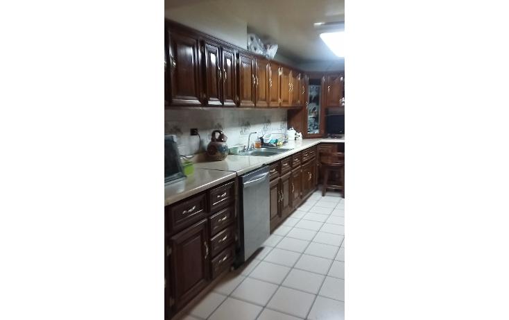 Foto de casa en venta en  , colinas del sol i y ii, chihuahua, chihuahua, 1548944 No. 08