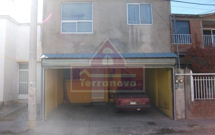 Foto de casa en venta en  , colinas del sol i y ii, chihuahua, chihuahua, 522919 No. 01