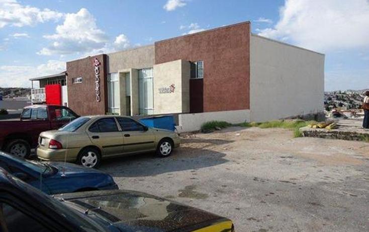 Foto de terreno comercial en renta en  , colinas del sol iii, chihuahua, chihuahua, 1056993 No. 01
