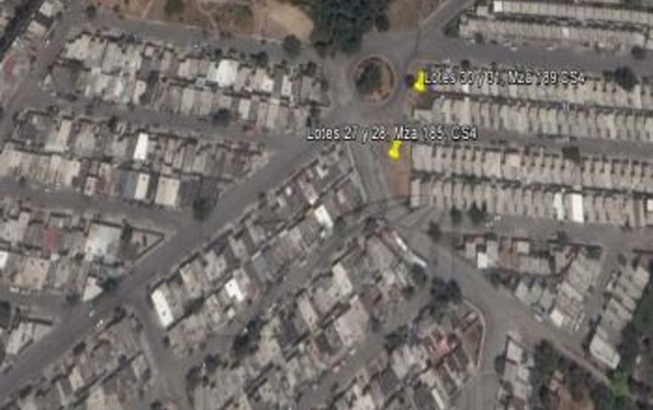 Foto de terreno habitacional en renta en, colinas del sol, juárez, nuevo león, 1996487 no 01