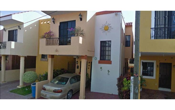 Foto de casa en venta en  , colinas del sol, tampico, tamaulipas, 1295795 No. 01