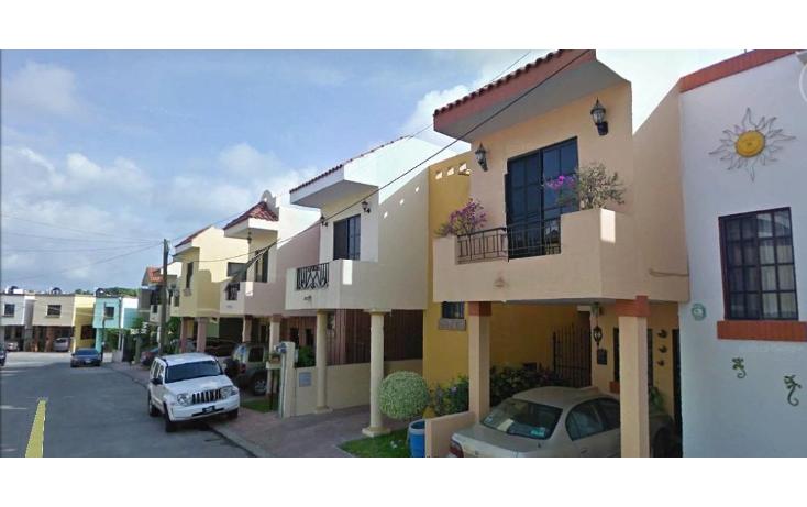 Foto de casa en venta en  , colinas del sol, tampico, tamaulipas, 1295795 No. 02