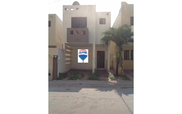 Foto de casa en venta en  , colinas del sol, tampico, tamaulipas, 1934732 No. 01