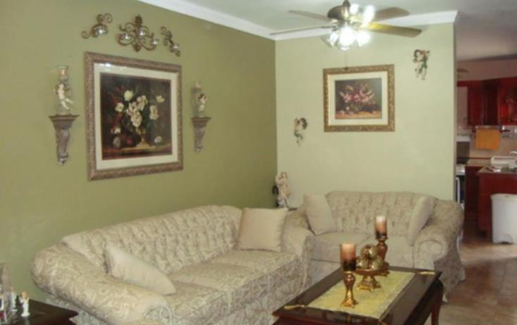 Foto de casa en venta en  , colinas del sol, tampico, tamaulipas, 811289 No. 02